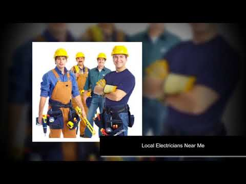 Local Electricians Near ME | Best Electrician Contractors
