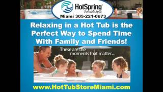 Hot Tub Dealer Miami | Portable Spas For Sale view on break.com tube online.