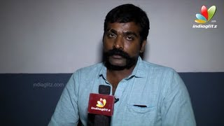 Idharkuthane Aasaipattai Balakumara - Vijay sethupathi, Ashwin, Swati at Idharkuthane Aasaipattai Balakumara Press Show | Tamil Movie