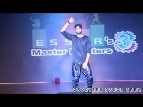 malhari & bezubaan phir se dance solo