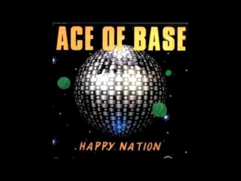 Ace Of Base - My Mind