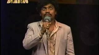 Jonny Lever Cricket Comedy Live Vineet Agarwal
