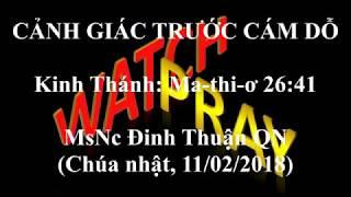 CANH GIAC TRUOC CAM DO (MsNc Dinh Thuan QN) (11/02/2018).MP4