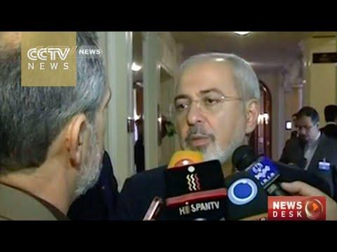Nuclear talks: U.S. says gaps in Iran's nuclear program
