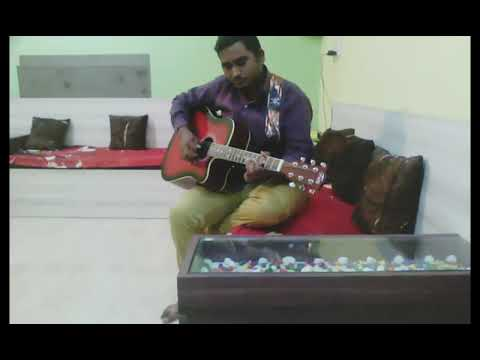 Ajeeb Dastan Hai Yeh Guitar Lead/Tab By RP Tutorial