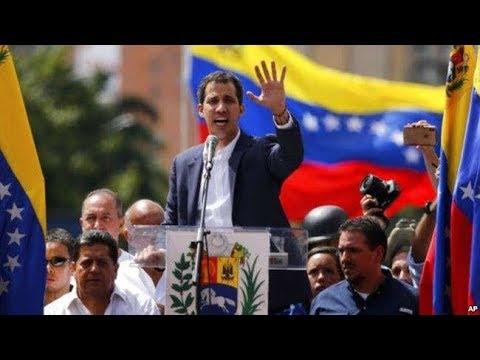 Вы хотите как в Венесуэле (оценка ситуации и прогноз полковника Глущенко)?