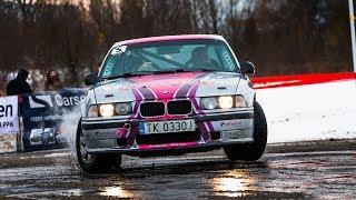 Motoorkiestra w Rzeszowie 2019(Podpromie) - Rafał Szebla (BMW E36 M3 3.2l ok. 300 Km)