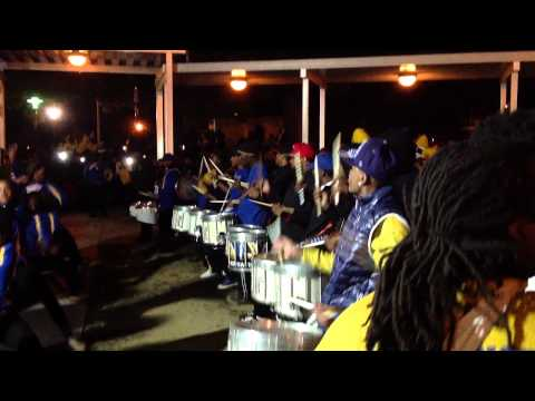 Dudley High School Homecoming 2013