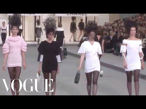 Chanel: Spring 2009