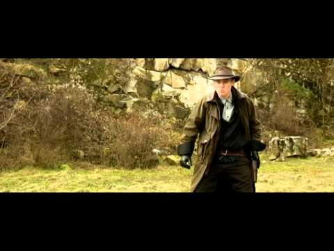 [2011] Red Dead Redemption Airsoft intro