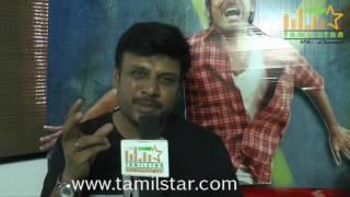 Prabhu Solomon Special Interview
