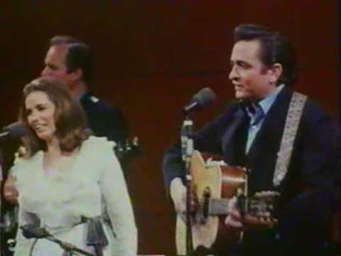 Johnny Cash - Darling Companion