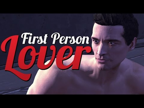 MAKE THE WORLD SEXY - First Person Lover
