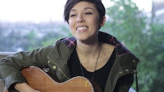 Gangsta s Paradise Coolio Cover by Kina Grannis