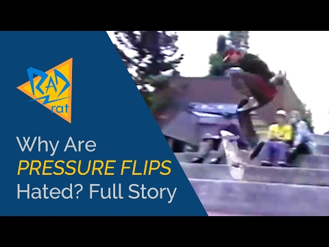 Why Are Pressure Flips Hated? Get The Full Story!
