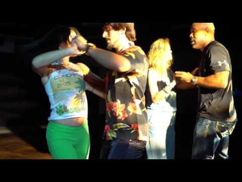 C0180 LAZC2016 Danille & Kamacho ~ video by Zouk Soul