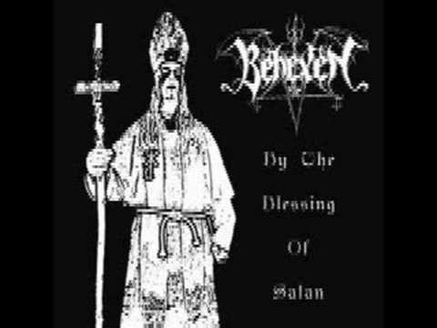 Behexen - Celebration Of Christs Fall