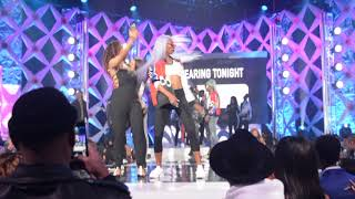 BET SOCIAL AWARDS 2018!  Full ReCap & Interviews