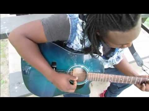 Tye Tribbett & G.a Chasing After You (the Morning Song) Cover By Tonino Mallory video