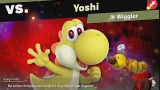 Im Gruselwald ist ... Toadette ? Super Smash Bros Ultimate Part 15 (deutsch/german)