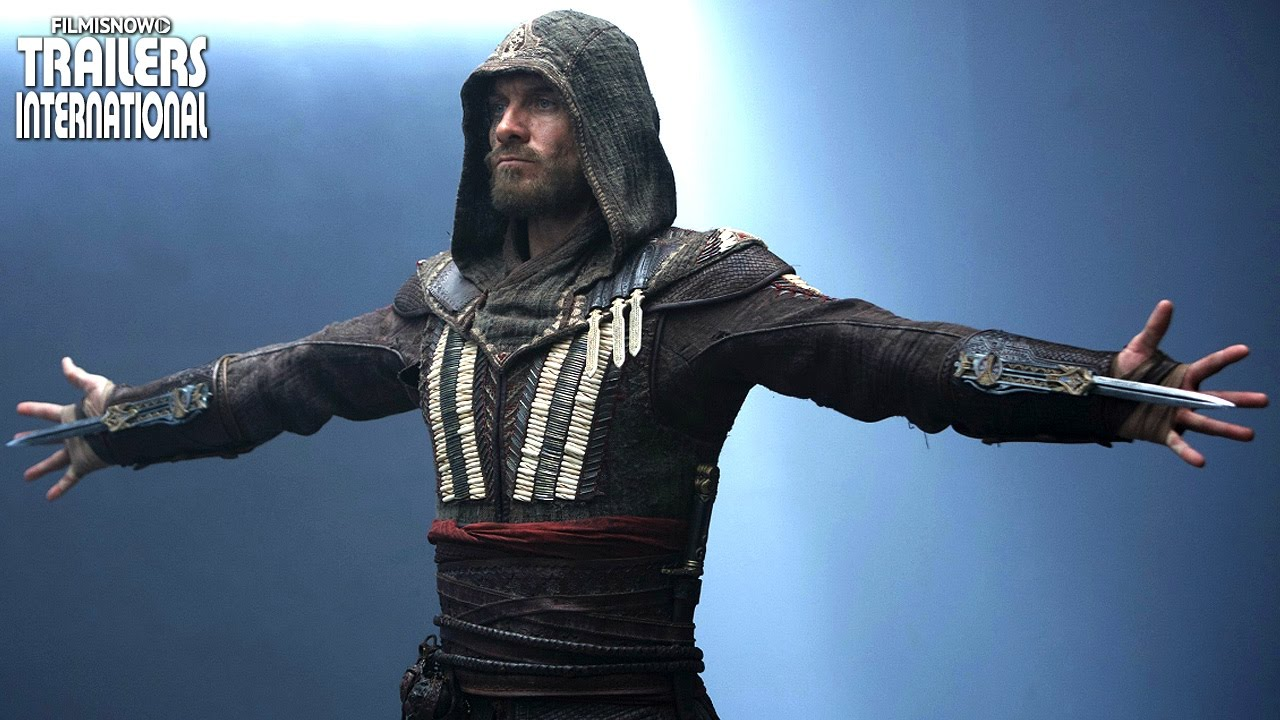 Assassin's Creed | Construindo o Mundo [HD]