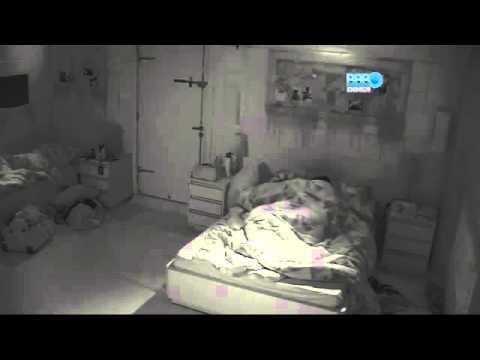 BBB 14 Franciele X Diego Tranzando na Cara de Pau!   YouTube