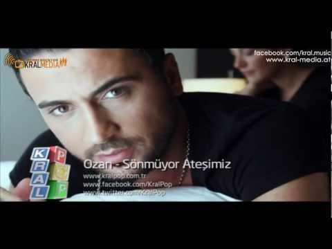 Ozan - Sönmüyor Ateşimiz Video Klip 2011  [720p HD]