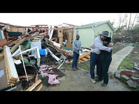 Tornados fordern Tote in mehreren US-Bundesstaaten