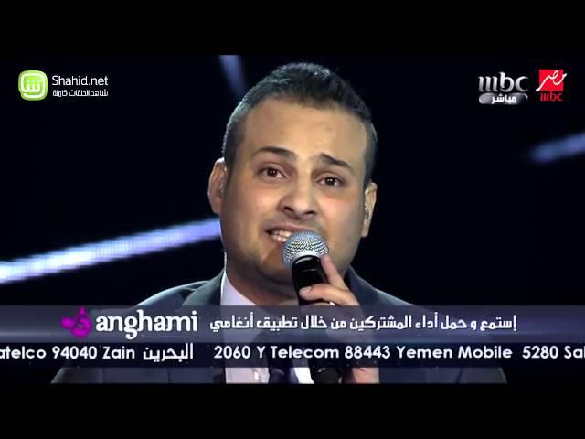 Arab Idol - وليد الجيلاني - قولي متى أشوفك - الحلقات المباشرة