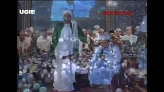 Orang kristen masuk Islam Oleh Habib Rizieq shihab