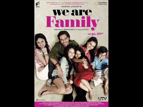We Are Family Songs (samples)