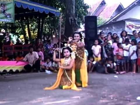 Tari Gambyong Yogyakarta Tari Gambyong Rani Kaliajir