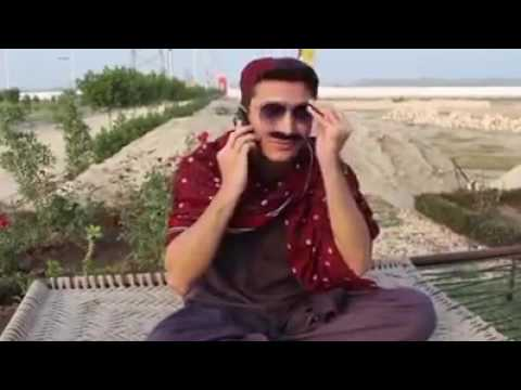 Sindhi funny video   YouTube