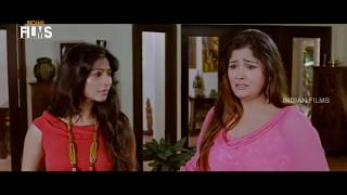 Tanisha Mukherjee (Be Careful) 2017 Hindi Dubbed Movie | 2017 Hindi Action Movies | Indian Films