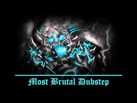 [mix] - Most Brutal Dubstep Drops Mix 1 - (long - High Quality - Full Playlist) - Mixed By Frnr video