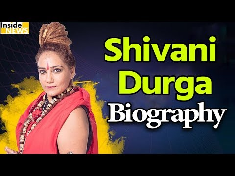 जानिए कौन है Sshivani Durga | Biography and Life story | BIGG BOSS UPDATES