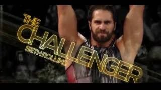WWE Clash Of Champions 2016:FULL MATCH CARD and Official Theme Song -