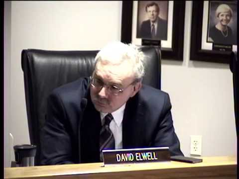 Jackson County Board of Commissioners March 3, 2015 Study Session Meeting