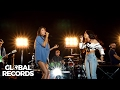 Antonia & INNA - Gresesc  | #WeGlobal Live Session