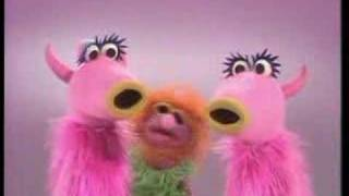 The muppets - Mana mana