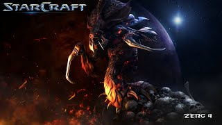 Starcraft - Zerg 4 - La strat ultime