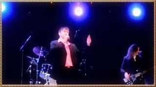Дмитрий Прянов - Первый поцелуй