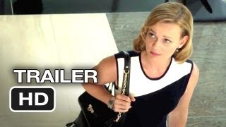 Atlas Shrugged: Part I - Atlas Shrugged: Part 2 TRAILER (2012) - Ayn Rand Movie HD