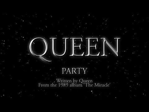 Queen - Party