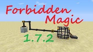 [1.7.2] Minecraft Mod Spotlight - Forbidden Magic