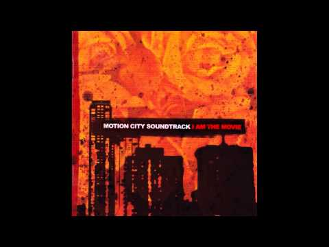 Motion City Soundtrack - A.O.K.