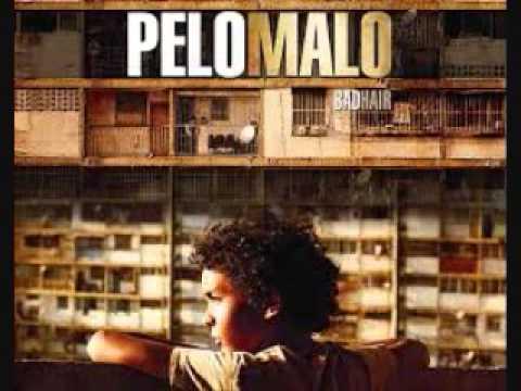 Pelicula Completa Pelo Malo Cine Venezolano Concha de Oro San Sebastian 2013