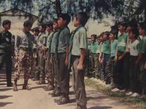 remaja sekolah malaysia ini pengasas kadet remaja sekolah malaysia