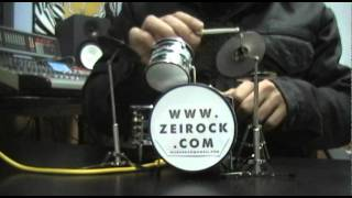 Mini Drum-Mini Bateria.wmv