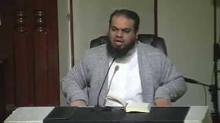 Qur'anic Seerah 5: Hidden Da'wah - Sheikh Ahsan Hanif